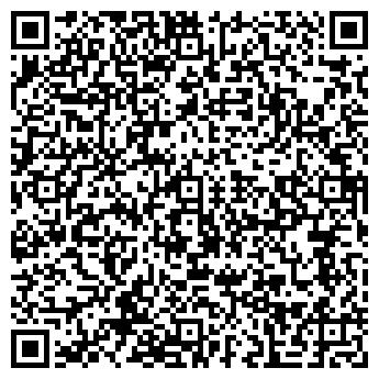 QR-код с контактной информацией организации ГП АВТОТРАНСПОРТ