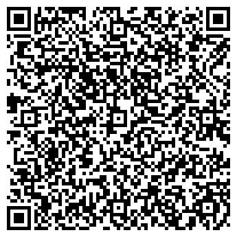 QR-код с контактной информацией организации ОАО ДНЕПРОВСКПРОМСТРОЙ