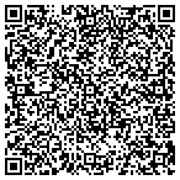 QR-код с контактной информацией организации ОАО ДНЕПРОПЕТРОВСКИЙ АГРЕГАТНЫЙ ЗАВОД