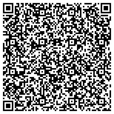 QR-код с контактной информацией организации ДНЕПРОПЕТРОВСКИЙ НИПИ ЗЕМЛЕУСТРОЙСТВА, ГП