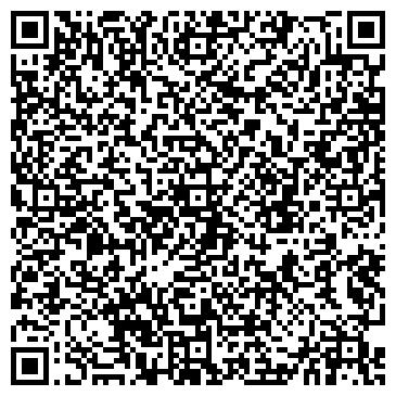 QR-код с контактной информацией организации ДНЕПРОПЕТРОВСКАЯ ОБЛАСТНАЯ ТРК, ГП