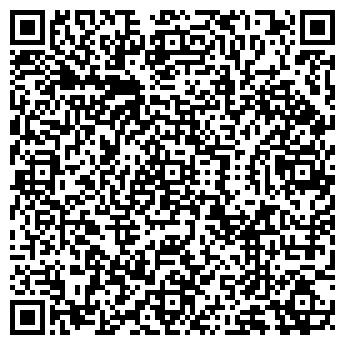 QR-код с контактной информацией организации АРТ-ДНЕПР
