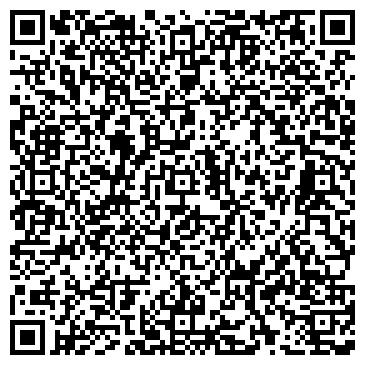 QR-код с контактной информацией организации ТЕПЛОМОНТАЖ, СПЕЦИАЛИЗИРОВАННАЯ ФИРМА, ГП