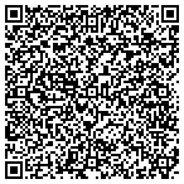 QR-код с контактной информацией организации ЕКАТЕРИНА ФЛОРА-СЕРВИС
