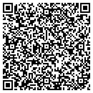 QR-код с контактной информацией организации ИРБИС ЛТД, ООО