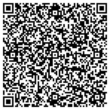 QR-код с контактной информацией организации ДОМАНЕВСКАЯ РАЙГОСАДМИНИСТРАЦИЯ