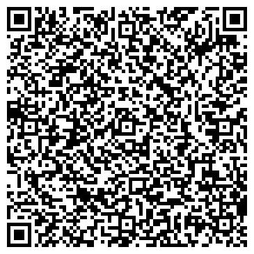 QR-код с контактной информацией организации ДОМАНЕВСКАЯ ПИЩЕВКУСОВАЯ ФАБРИКА, ЗАО