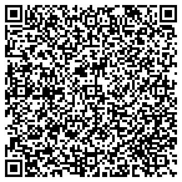 QR-код с контактной информацией организации ООО ИНТРОН, КОНСАЛТИНГОВАЯ ФИРМА