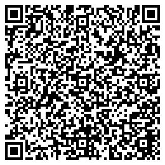 QR-код с контактной информацией организации ООО КИС, НТЦ