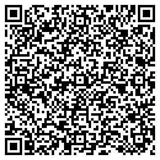 QR-код с контактной информацией организации ЧП WEF-ТРАНС