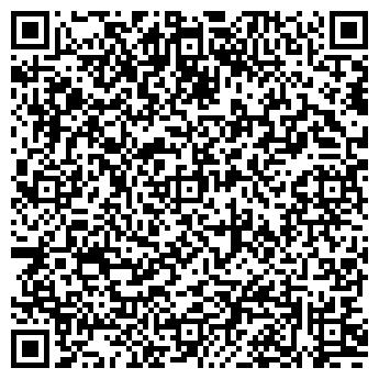 QR-код с контактной информацией организации ДЖОН ХЬЮЗ, ГОСТИНИЦА