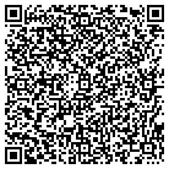 QR-код с контактной информацией организации ООО АВТО ИНЖИНИРИНГ