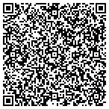 QR-код с контактной информацией организации ЗАО ДОНЕЦКАЯ СТРОИТЕЛЬНАЯ ФИРМА
