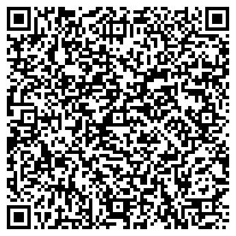 QR-код с контактной информацией организации ДОНСНАБКОМПЛЕКТ