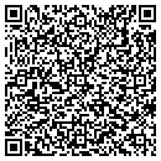 QR-код с контактной информацией организации ЗАО АГРОТЕХНИКА