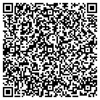QR-код с контактной информацией организации РЕКЛАМНЫЙ ЭКСПРЕСС, ГАЗЕТА
