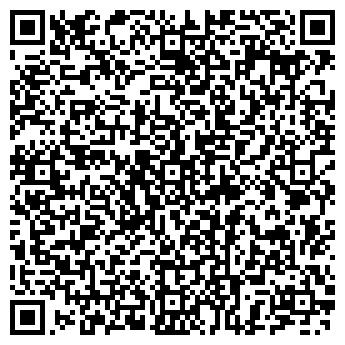 QR-код с контактной информацией организации ДОНЕЦКГОРНЕФТЕПРОДУКТ