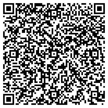 QR-код с контактной информацией организации ЗАО МУШКЕТОВСКАЯ АВТОБАЗА