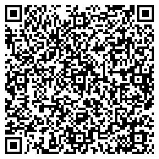 QR-код с контактной информацией организации ДОНБАСС ПАЛАС