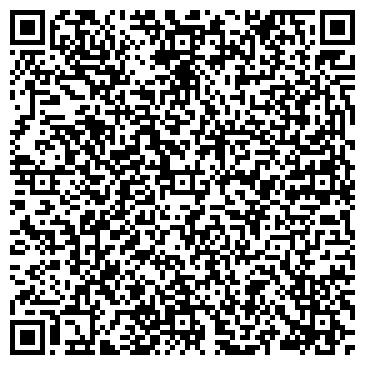 QR-код с контактной информацией организации ЗАО ВТОРМЕТ, ДОНЕЦКИЙ ЛИТЕЙНО-МЕХАНИЧЕСКИЙ ЗАВОД
