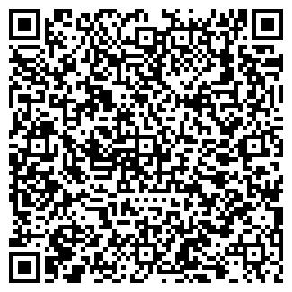 QR-код с контактной информацией организации ДОНПРОМСВЕТ