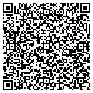 QR-код с контактной информацией организации ЧП РАПИД-М