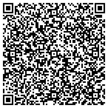 QR-код с контактной информацией организации УТЕЛ, ЖИТОМИРСКИЙ ФИЛИАЛ