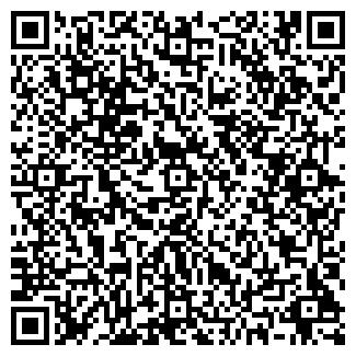 QR-код с контактной информацией организации ЧП ПАНДА