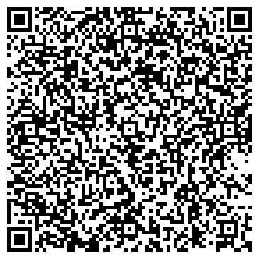 QR-код с контактной информацией организации ЗАО ЖМЕРИНСКИЙ ТАБАЧНО-ФЕРМЕНТНЫЙ ЗАВОД