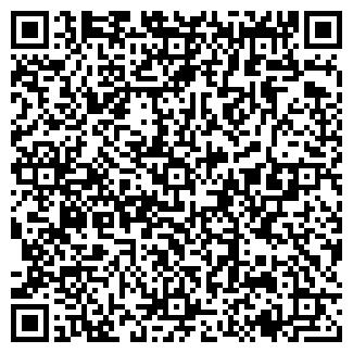 QR-код с контактной информацией организации ДЕЛИВЕРИ