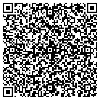 QR-код с контактной информацией организации ВСЕ ДЛЯ БРОДЯГ