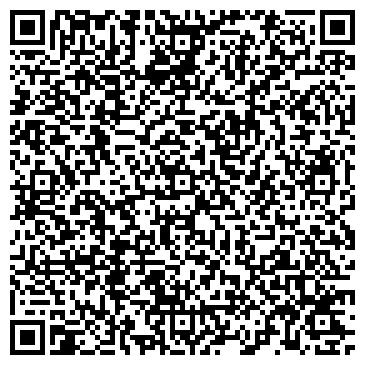 QR-код с контактной информацией организации ЧП СОДЕЙСТВИЕ, ИННОВАЦИОННО-КОММЕРЧЕСКИЙ ЦЕНТР