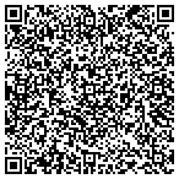 QR-код с контактной информацией организации МУНИЦИПАЛЬНАЯ ТЕЛЕВИЗИОННАЯ СЕТЬ