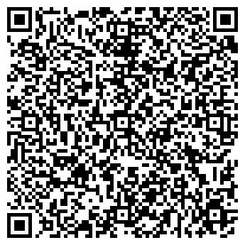QR-код с контактной информацией организации ООО ПРЕССЕРВИСКУРЬЕР