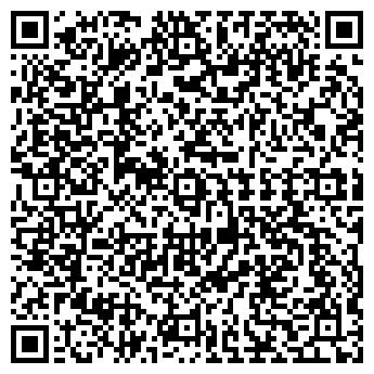 QR-код с контактной информацией организации ООО ОРИОН ПЛЮС