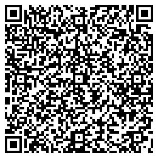 QR-код с контактной информацией организации ООО ВИКТОР