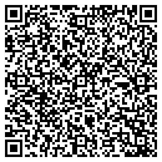 QR-код с контактной информацией организации ЧП КЛЕО