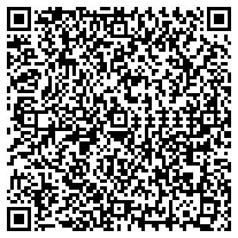 QR-код с контактной информацией организации ООО НОВАЯ ПОЧТА