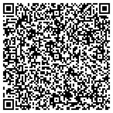 QR-код с контактной информацией организации ООО ЗАПОРОЖСТАЛЬ, ТОРГОВЫЙ ДОМ