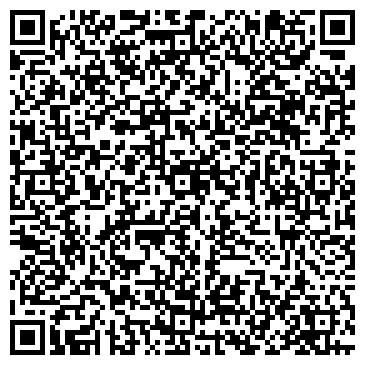 QR-код с контактной информацией организации ЗАПОРОЖСКИЙ ХЛЕБОЗАВОД №3