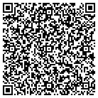 QR-код с контактной информацией организации ХОРТИЦА-СТАЛЬ