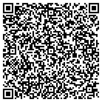 QR-код с контактной информацией организации БИЗНЕС СПРАВКА