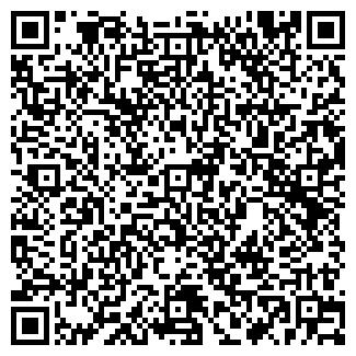 QR-код с контактной информацией организации АВТОЗАЗБАНК