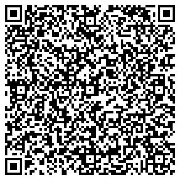 QR-код с контактной информацией организации ГП ЗАПОРОЖСКИЙ РЕГИОНАЛЬНЫЙ ГОСУДАРСТВЕННЫЙ ЦСМС
