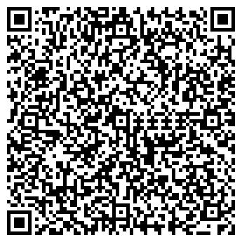 QR-код с контактной информацией организации ООО СТЕКЛОПЛАСТ ЛТД