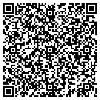 QR-код с контактной информацией организации ДИМЭКС