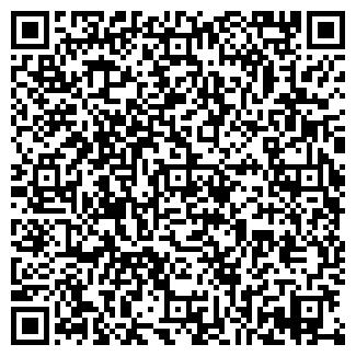 QR-код с контактной информацией организации ЧП КАУ