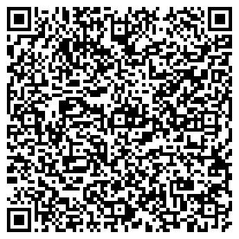 QR-код с контактной информацией организации ООО КЕРАМИСТ-АВТО