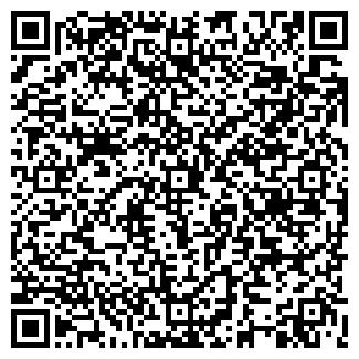 QR-код с контактной информацией организации ООО ПРОКОМ