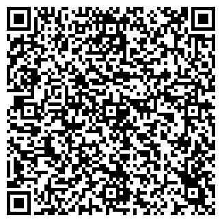 QR-код с контактной информацией организации ООО ТАЛИСМАН